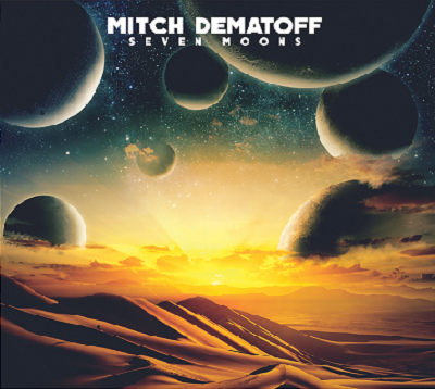 Mitch DeMatoff seven moons