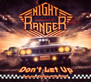 "Night Ranger: ""Truth"", adelanto de su nuevo disco 'Don't Let Up'"