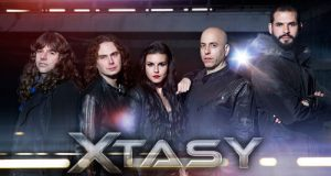 Xtasy presenta «Into the fire», primer single de 'Second Chance'