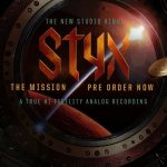'The Mission': Styx regresa con un disco conceptual de sci-fi