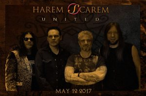 """Here Today Gone Tomorrow"", nuevo videoclip de Harem Scarem"