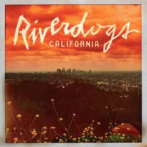 'California', el regreso de Riverdogs con Vivian Campbell