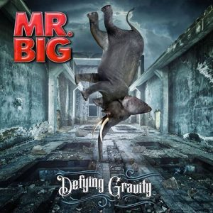 "Mr. Big presenta ""1992"", primer single de 'Defying Gravity'"