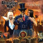 "Adrenaline Mob estrenan el single ""Chasing Dragons"" de su nuevo disco 'We The People'"