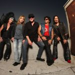 """Big Time"", el nuevo videoclip de Great White"