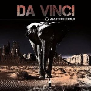 Da Vinci regresa con 'Ambition Rocks' en agosto