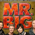 """Mean To Me"", otro adelanto de 'Defying Gravity' de Mr. Big"