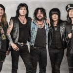 "L.A. GUNS estrenan el single ""Speed"""