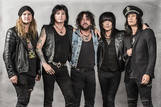 La Guns Speed