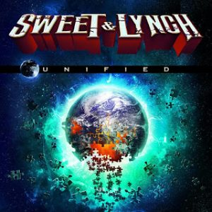 Sweet & Lynch regresan con «Promise Land», anticipo de su nuevo disco 'Unified'