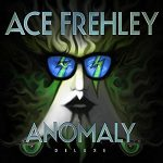 "Ace Frehley presenta ""Hard For Me"" de 'Anomaly (Deluxe)'"