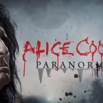 "Alice Cooper estrena el lyric video de ""Paranormal"""