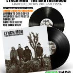 "Lynch Mob edita 'The Brotherhood' y estrena el video de ""Main Offender"""
