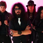 """Can't Get Enough"", primer video de Quiet Riot en 30 años"
