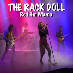"""Red Hot Mama"", lo nuevo de The Rack Doll"