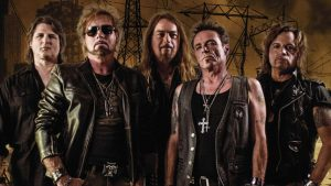 "Babylon A.D., nuevo disco 'Revelation Highway' y video de ""Crash And Burn"""