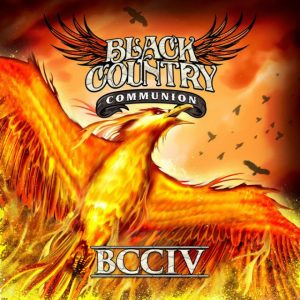 "Black Country Communion anticipa con ""Collide"" su nuevo trabajo 'BCCCIV'"