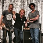 """I Wouldn't Change a Thing"", el nuevo videoclip de Revolution Saints"