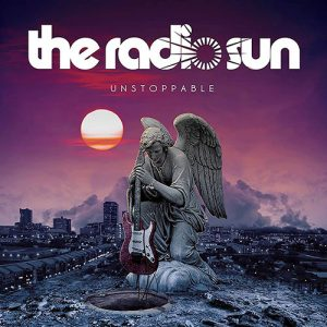 """Heaven On Earth"": The Radio Sun presenta su nuevo trabajo"