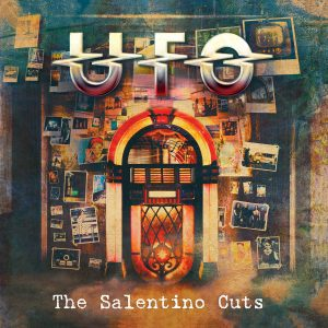 'The Salentino Cuts': lo nuevo de UFO disponible en Spotify