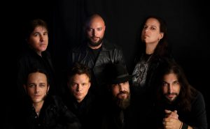 Operation: Mindcrime: primer adelanto de su nuevo disco 'A New Reality'