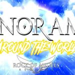 "Panorama: videoclip del single debut ""Around The World"""