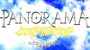 Panorama: videoclip del single debut «Around The World»