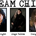 Dream Child: nuevo súpergrupo con Diego Valdez en voz