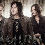 "Ammunition presenta el single ""Gung Ho (I Told You So)"""