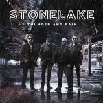 "StoneLake: escucha ""Hold on to you"" de su nuevo disco 'Thunder And Rain'"