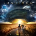 'The Road To Hell', nuevo single de Sunstorm para escuchar