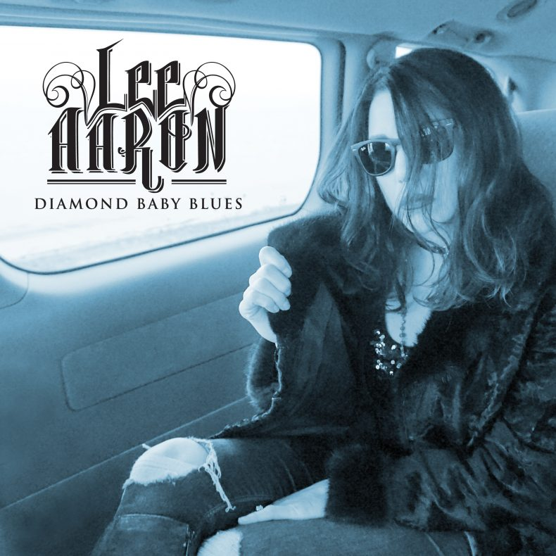 Lee Aaron Diamond Baby Blues