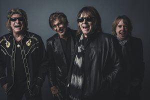 Dokken estrena el videoclip de su nuevo single «It's Just Another Day»