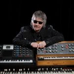 Don Airey: samples de todos los temas de 'One Of A Kind'
