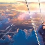 """We Can Fly"": Space Elevator estrenan video de su segundo disco"