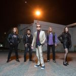 'Meanwhile, Back In The Garage': regresa Graham Bonnet y presenta el primer single