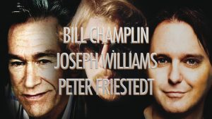 "CWF: Bill Champlin, Joseph Williams y Peter Friestedt regresan con ""10 Miles"""