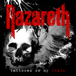 "Nazareth edita 'Tattooed On My Brain' y presenta el single ""Pole to Pole"""