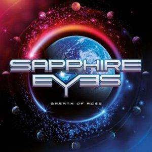'Breath Of Ages': nuevo disco de Sapphire Eyes completo en Spotify