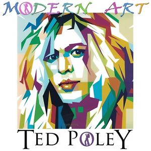 """Gypsy Heart"": Ted Poley estrena video de su nuevo disco 'Modern Art'"