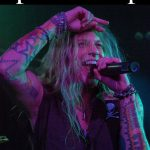 """What Kind Of Love"", nuevo videoclip de Ted Poley"