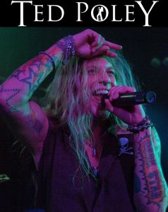 «What Kind Of Love», nuevo videoclip de Ted Poley