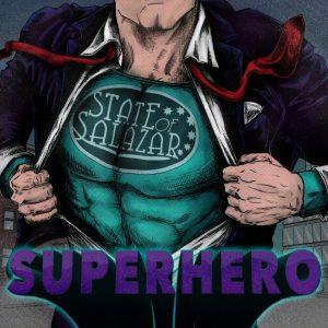State of Salazar 'Superhero'
