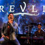 "Revlin Project: el videoclip de ""Til The End"" con Renato Costa"