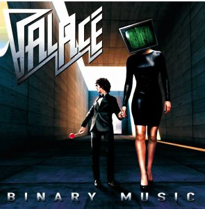 "Palace: ""To Have And To Hold"", adelanto de próximo disco 'Binary Music'"