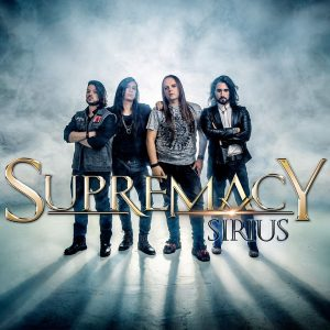 "Supremacy regresa con su nuevo single, ""Sirius"""