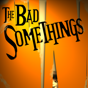 The Bad Somethings: disco debut con influencias de Kiss, Led Zeppelin y AC/DC