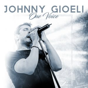 Johnny Gioeli anticipa su primer disco en solitario con el single «Drive»