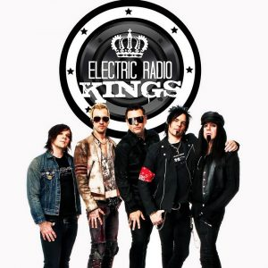 Debut de The Electric Radio Kings, con el LA Guns Stacey Blades