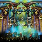 'Live At The Symphony Hall': Magnum estrena disco doble en vivo